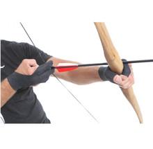 Dark Archer Tactical 3 finger shooting glove