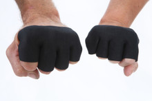 KONGZ Workout, Crossfit Training, Hand Protector Gloves