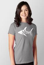 Darkfin Woman's Tee Shirt