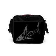 Darkfin Duffle bag
