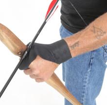 Dark Archer Tactical Archery Longbow Glove