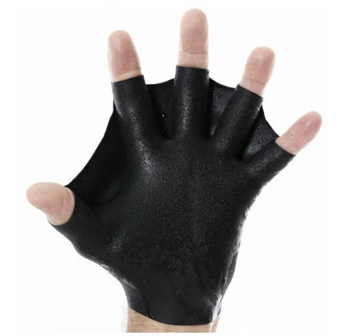 Darkfin Short Web Gloves