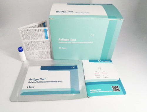 lepu-antigen-test
