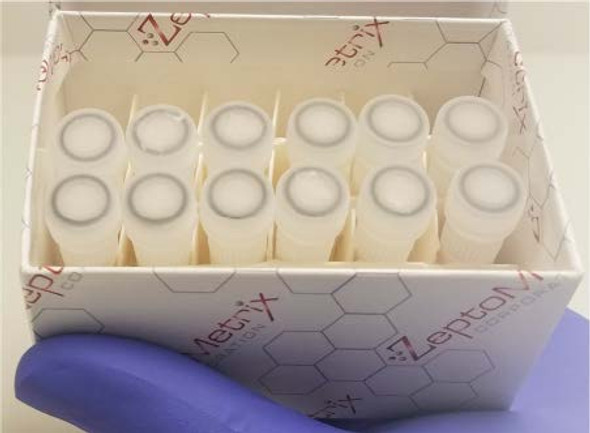 Mixed Titer Bacteria Panel for Platelets 0820000