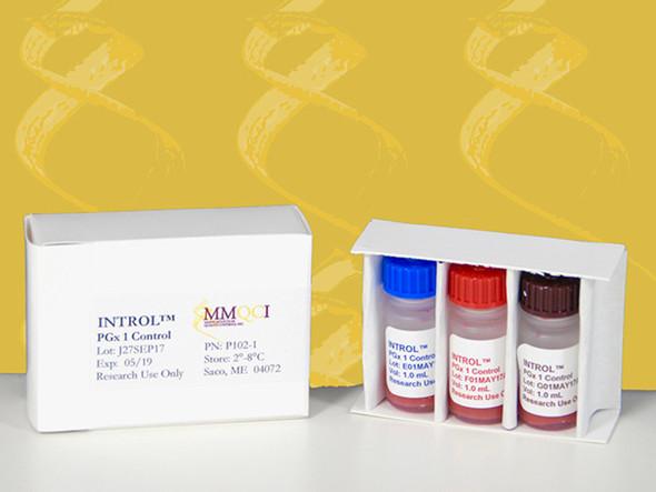 INTROL® PGx 1 Control