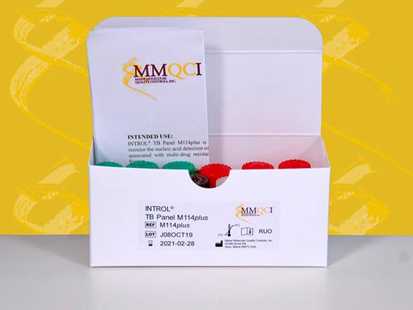 INTROL® TB Panel M114 plus