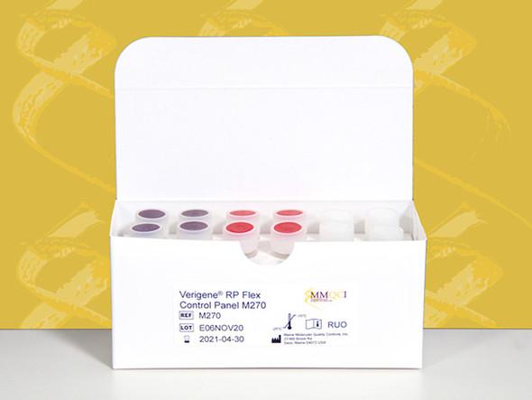 Verigene® RP Flex Control Panel M270