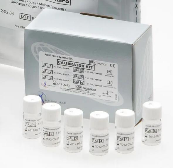 homocysteine-control-kit