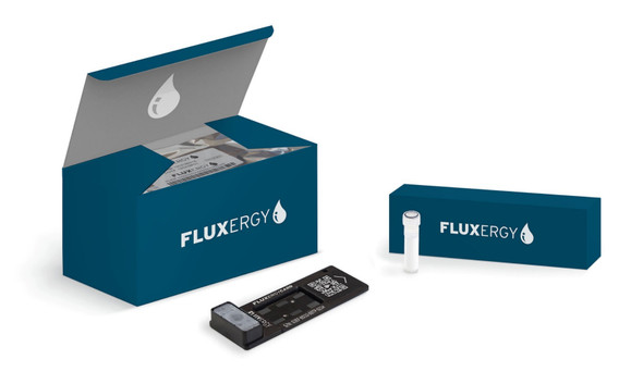 Fluxergy COVID-19 Kit