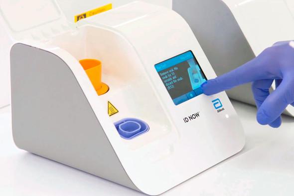 Abbott™ ID NOW Strep A 2 Test Kit