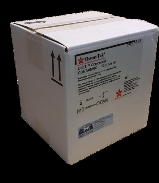 Tissue-Tek® O.C.T. Compound 12 x 125 mL