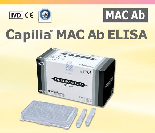 Capilia MAC Ab Elisa Calibrator