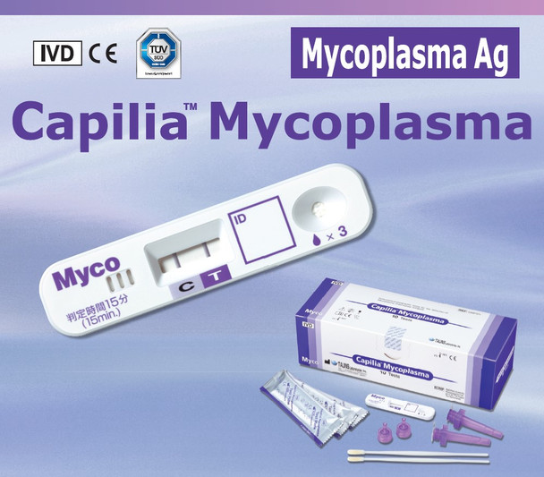 Capilia Mycoplasma
