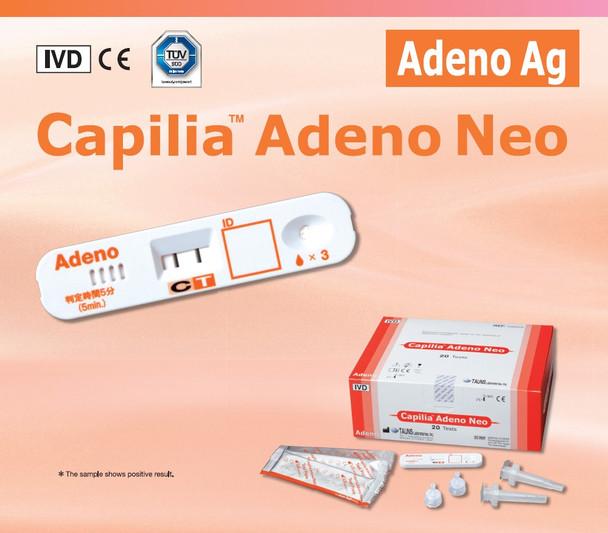 Capilia Adeno Neo