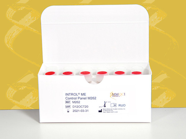INTROL® ME Control Panel M262