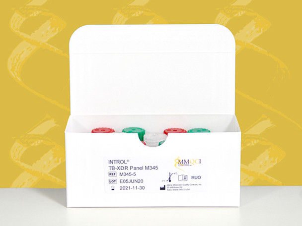 INTROL® TB-XDR Panel M345