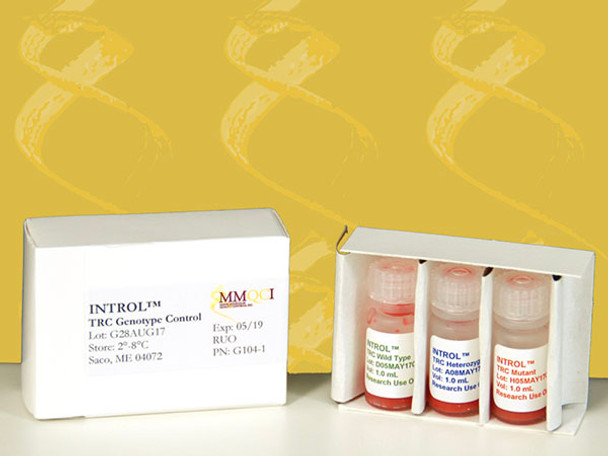 INTROL® TRC Genotype Control