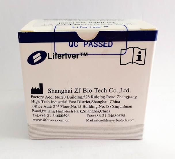HIV 2 RT-PCR III, IV