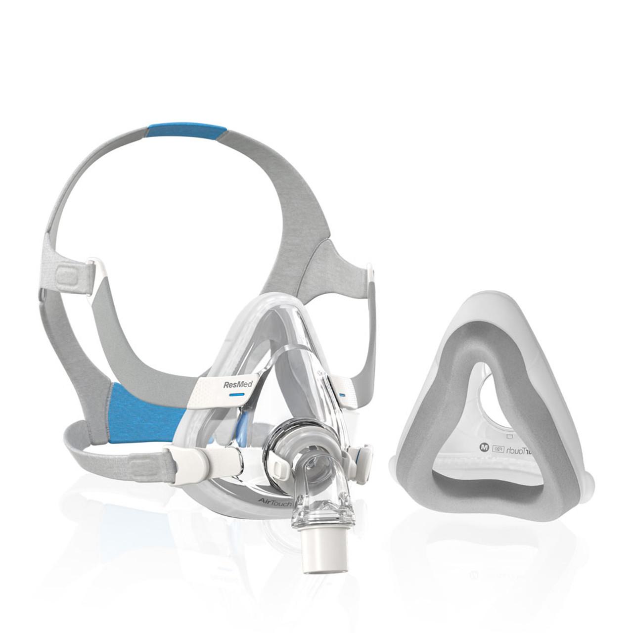 Resmed Airtouch F20 Full Face Mask Starter Kit