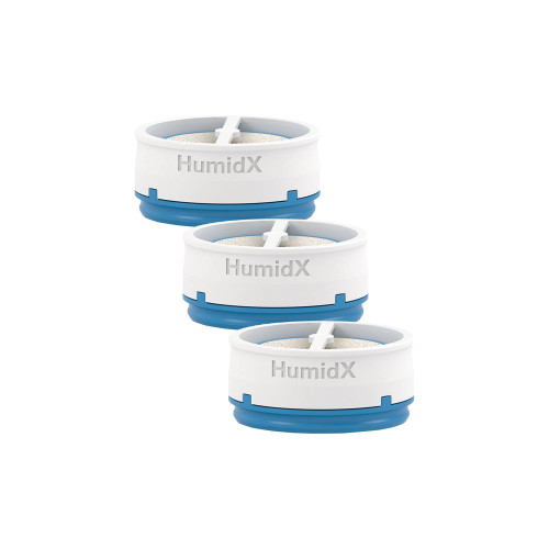 ResMed AirMini HumidX 3 pack