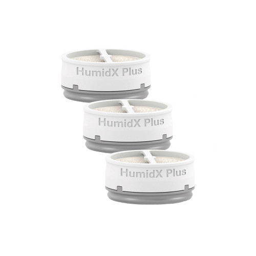 ResMed AirMini HumidX Plus 3 pack
