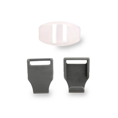 Fisher & Paykel Simplus Headgear Clips