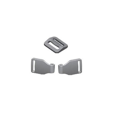 Fisher & Paykel Pilairo Q Headgear Clips and Buckle