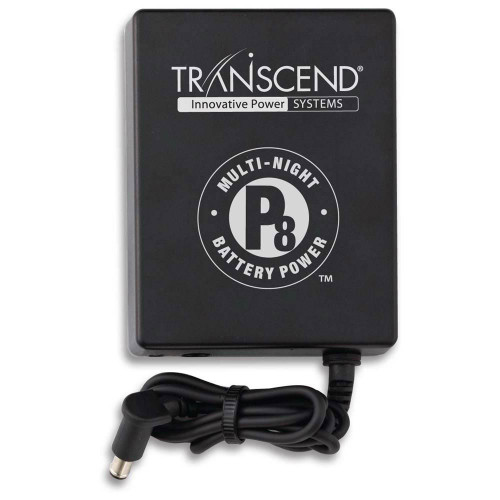 Transcend Battery - P8 Multi Night