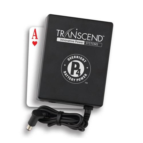 Transcend Battery - P4