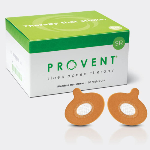 Provent 30 Day Therapy Pack