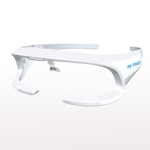Re-Timer Light Therapy Glasses
