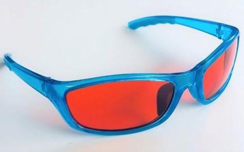 BLKBLULHT Glasses Kids NightFall