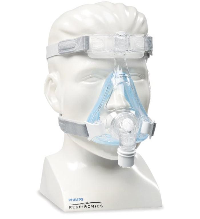 Philips Respironics Amara Mask System RS Frame