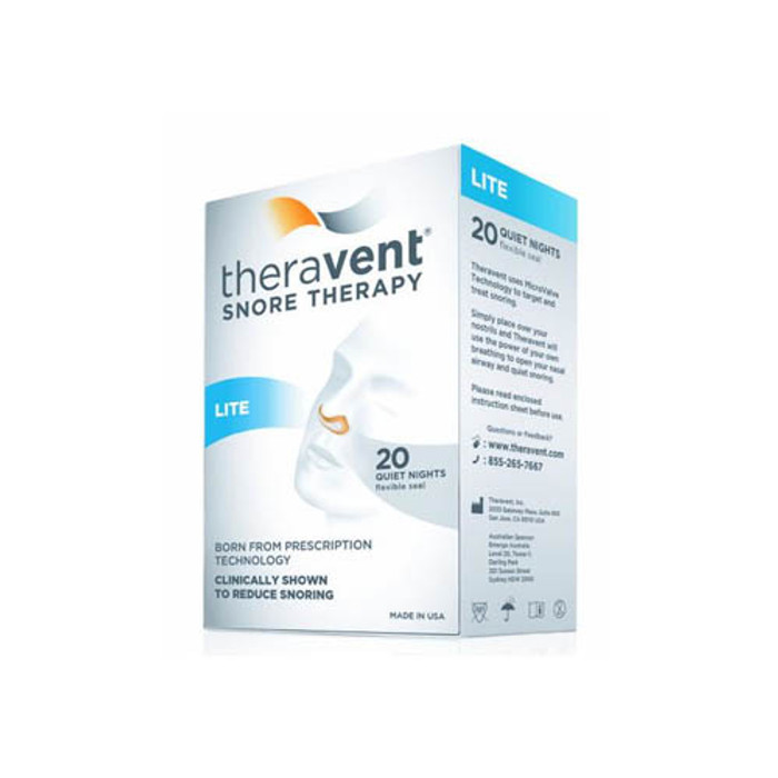 Theravent 20 Night Lite