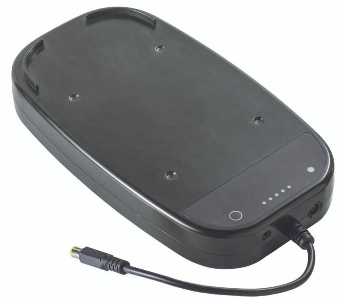 Transcend 365 P10 Battery