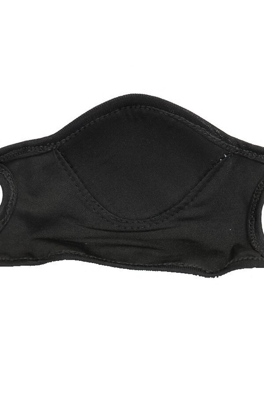 Unisex Multi Layer Fabric Mesh Comfort Face Mask
