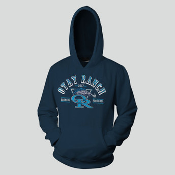 Otay Ranch Roster Youth Hoodie