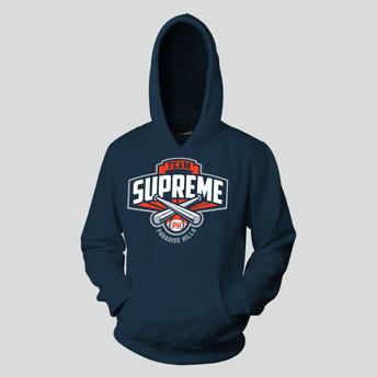 Team Supreme Youth Hoodie