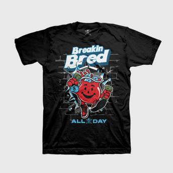 BREAKIN BRED