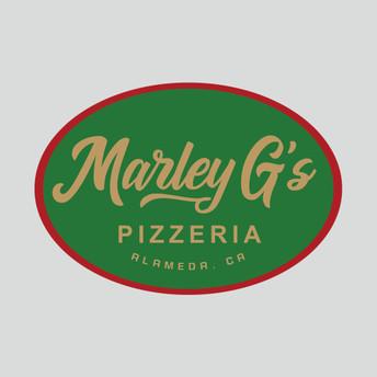 MARLEY G'S PIZZERIA
