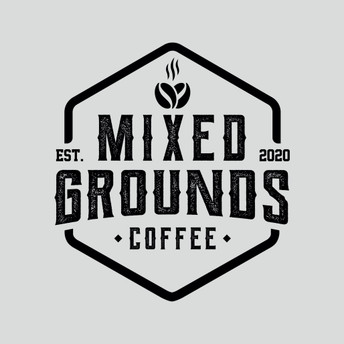 MIXED GROUNDS COFFEE