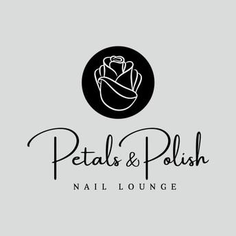 PETALS & POLISH NAIL LOUNGE