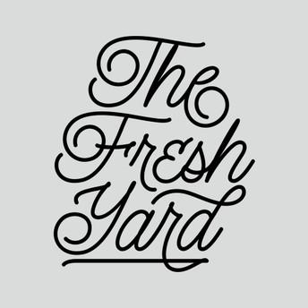 THE FRESH YARD