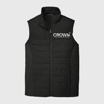 CROWN Vest