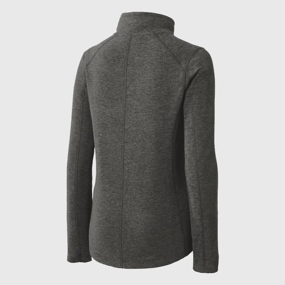 CROWN Women's Microfleece Jacket
