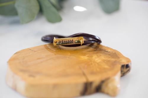 simple blessed Bracelet