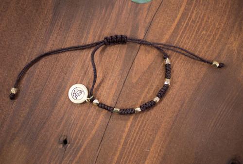 Warm Colors Stackable Bracelet