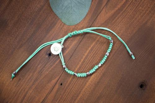 Cool Colors Stackable Bracelet