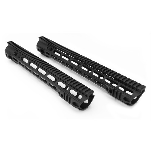 NEW! Breek AR-10 / LR308 Forward Cut Handguards - M-LOK Mounting System