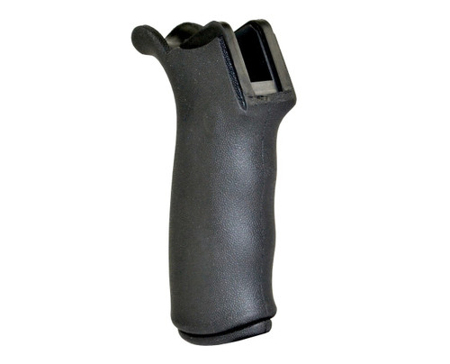 Slim Line Rubber Overmolded Pistol Grip for AR15 or AR10
